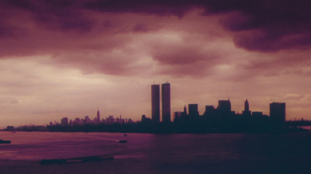 WTC in the 1970s